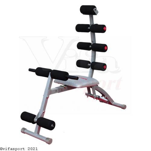 Ghế tập lưng bụng AB-Trainer 601723