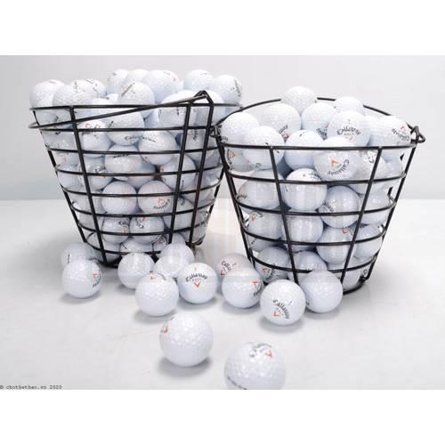 Giỏ đựng 100 bóng