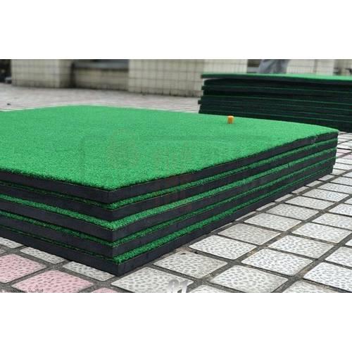 Thảm tập golf Swing TSX 120 (cao su 15mm)