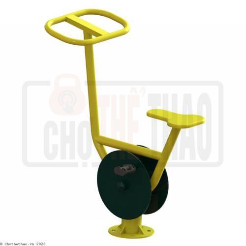 Máy tập thể dục ngoài trời ĐẠP XE TODO521