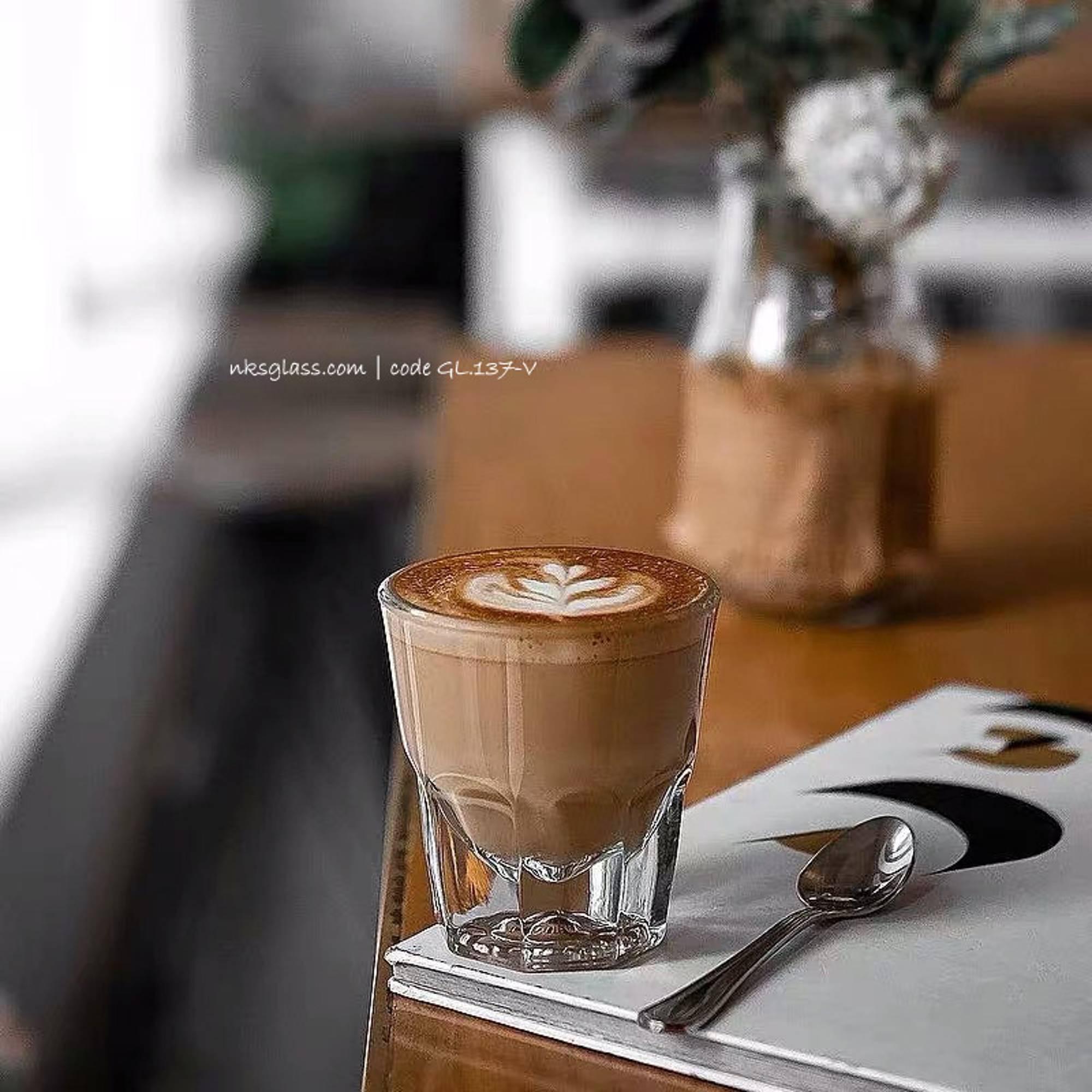 Ly espresso