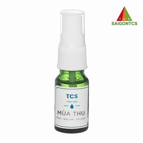 TINH DẤU MÙA THU TCS 10ML